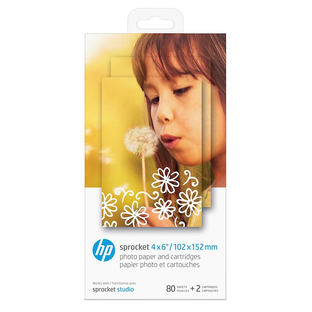 HP COMBO SPROCKET STUDIO