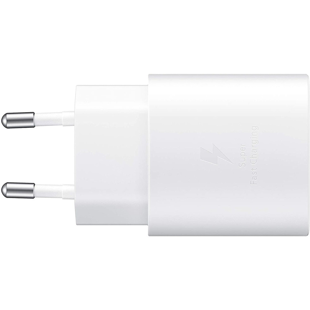 WALL CHARGER 25W