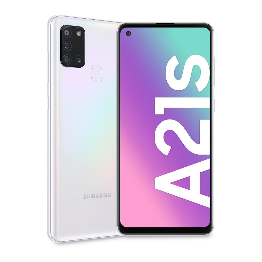 GALAXY A21S 32GB SM-A217 bianco