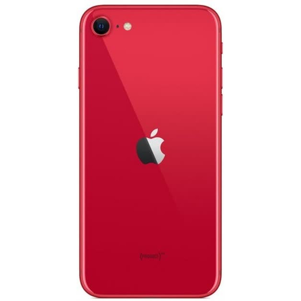 Apple Smartphone IPHONE SE 64GB PRODUCT RED - Expert official shop ...