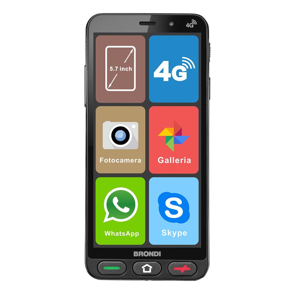 AMICO SMARTPHONE S