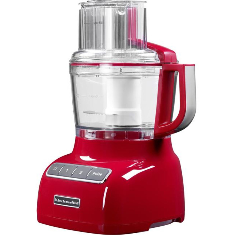 KitchenAid Robot da Cucina 5KFP0925EER rosso - Expert official shop ...