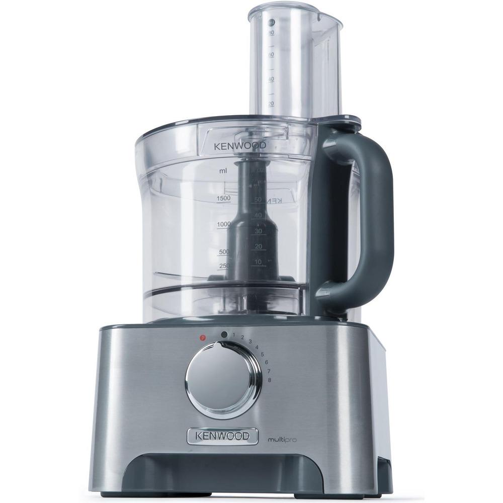 Kenwood Robot da Cucina FDM781BA argento - Expert official shop online