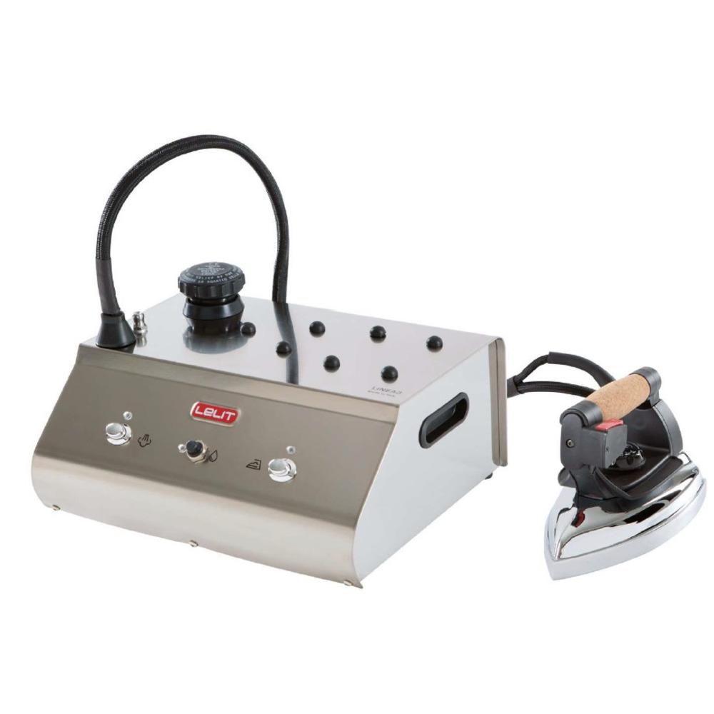 PS325 LINEA32 acciaio inox