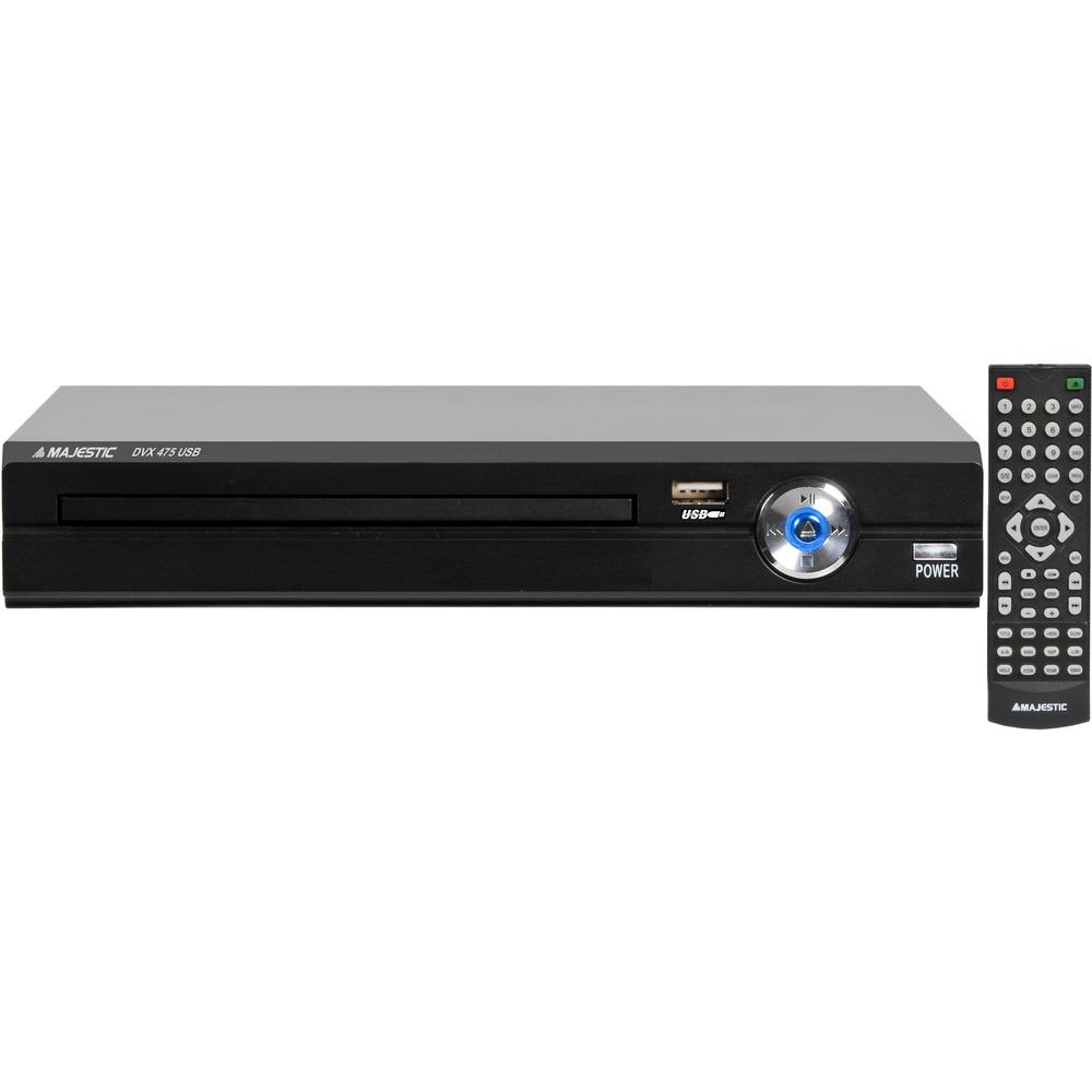 DVX-475 USB 100475
