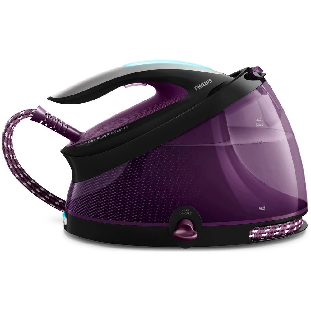 PERFECT CARE AQUA PRO GC9405/80 nero-viola