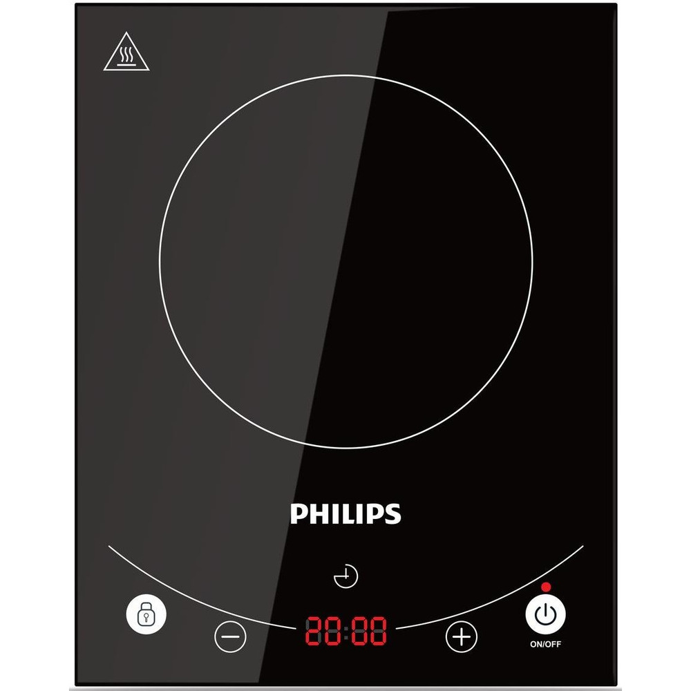 Philips Fornelli Elettrici AVANCE COLLECTION HD4933 40 nero - Expert ... 703a4edc9f4