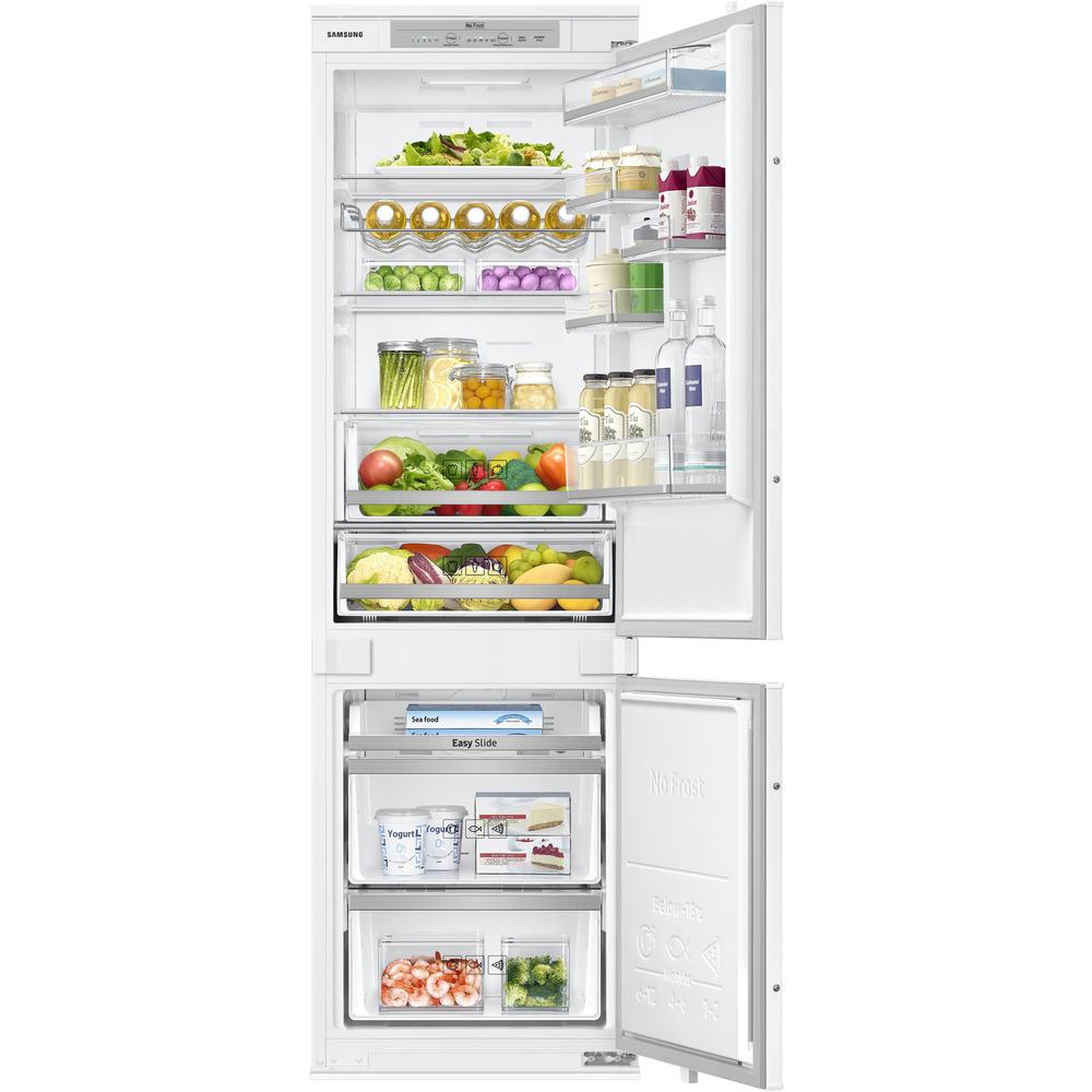 Samsung Frigoriferi BRB260030WWEF - Expert official shop online
